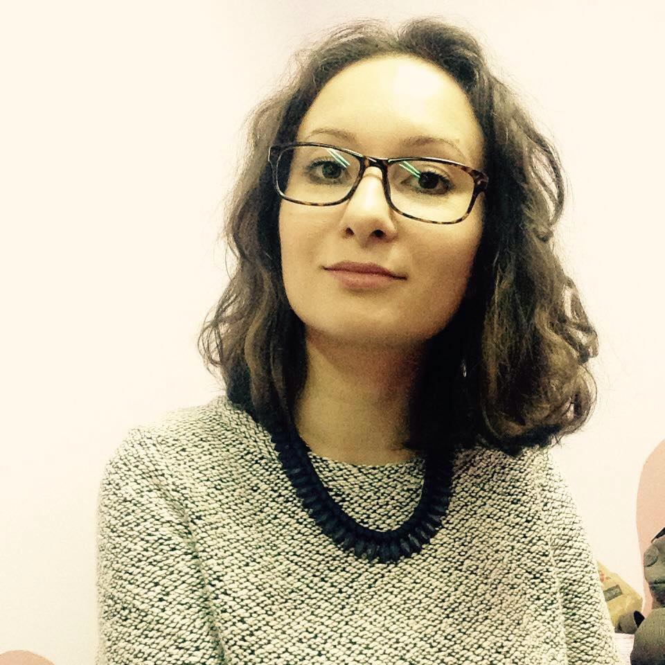 Introducing Katerina Ivanovska – Consultant for PANTHEON Farming at DATALAB Macedonia