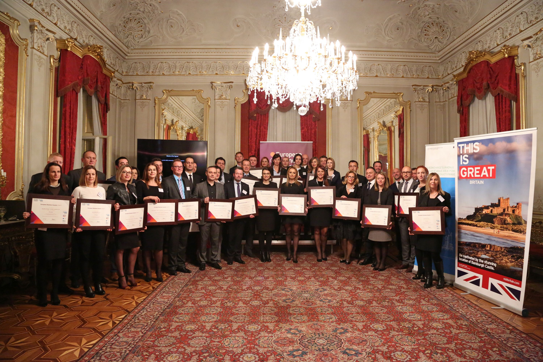 Kompanija Datalab osvojila prestižnu nagradu